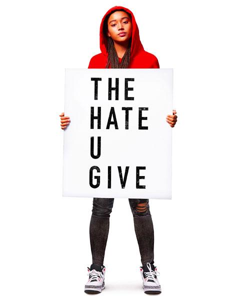 The Hate U Give (HD) Vudu / Movies Anywhere Redeem