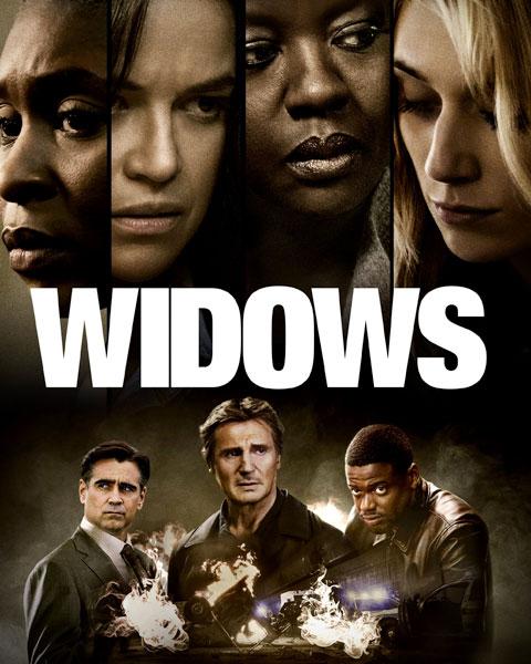 Widows (4K) Vudu / Movies Anywhere Redeem