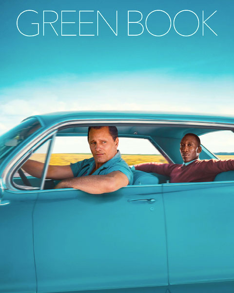 Green Book (4K) Vudu / Movies Anywhere Redeem