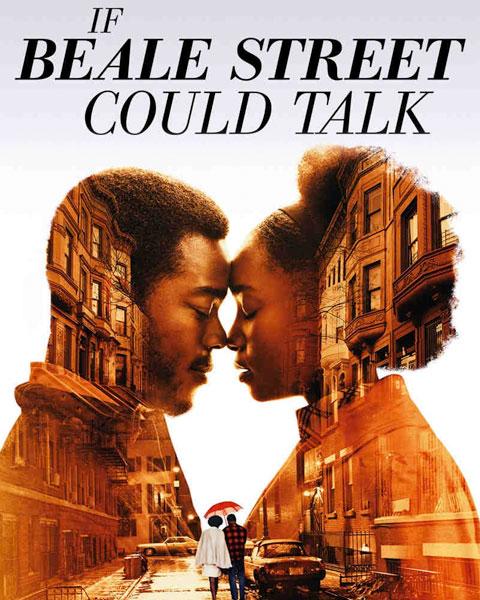 If Beale Street Could Talk (HD) Vudu / Movies Anywhere Redeem