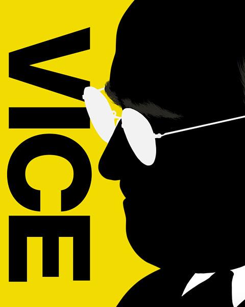 Vice – 2018 (HD) Vudu / Movies Anywhere Redeem