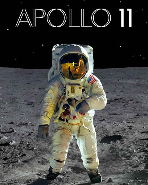 Apollo 11 (HD) Vudu / Movies Anywhere Redeem