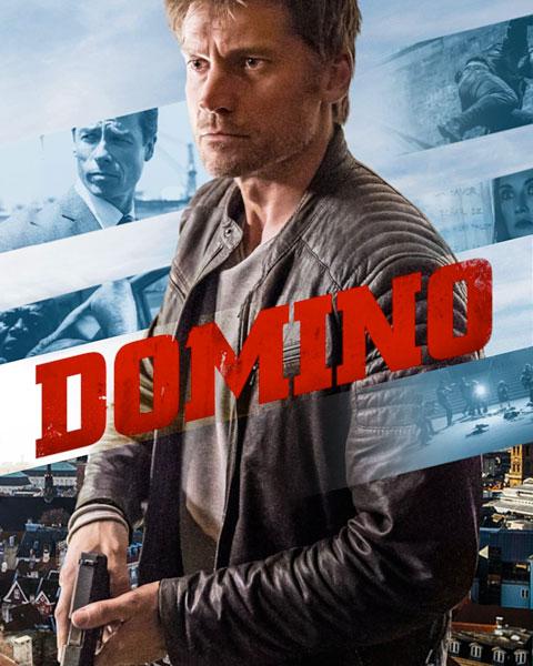 Domino – 2019 (HDX) Vudu Redeem