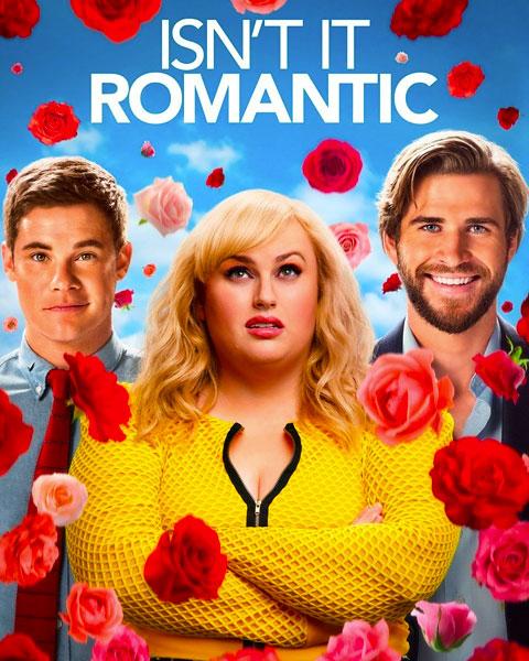 Isn't It Romantic (HD) Vudu / Movies Anywhere Redeem