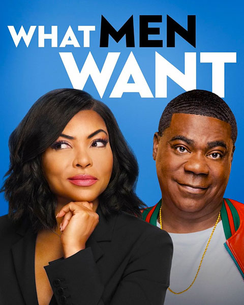What Men Want (HD) ITunes Redeem