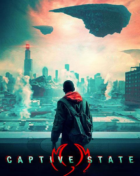 Captive State (HD) Vudu / Movies Anywhere Redeem