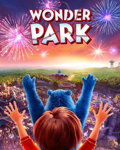 Wonder Park (HDX) Vudu Redeem
