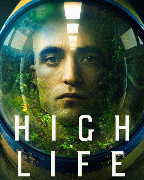 High Life (HDX) Vudu Redeem