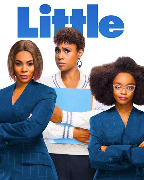 Little (HD) Vudu / Movies Anywhere Redeem