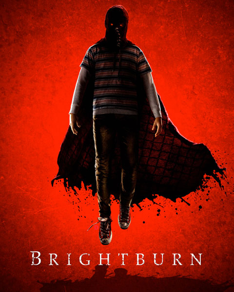 Brightburn (HD) Vudu / Movies Anywhere Redeem