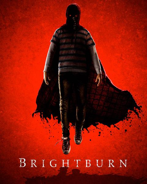 Brightburn (4K) Vudu / Movies Anywhere Redeem