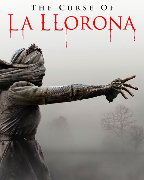 The Curse Of La Llorona (4K) Movies Anywhere Redeem