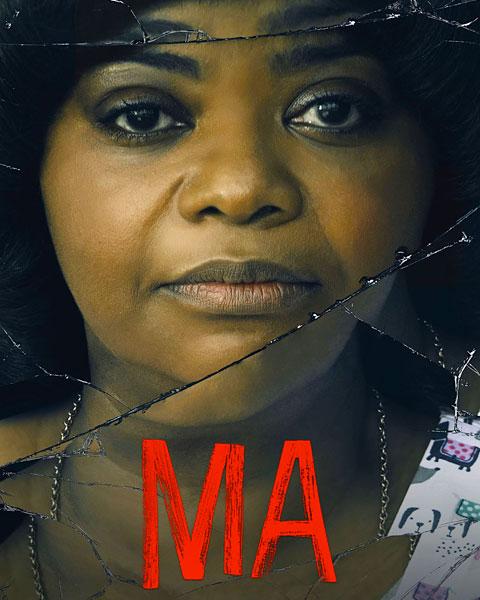 Ma (HD) Vudu / Movies Anywhere Redeem