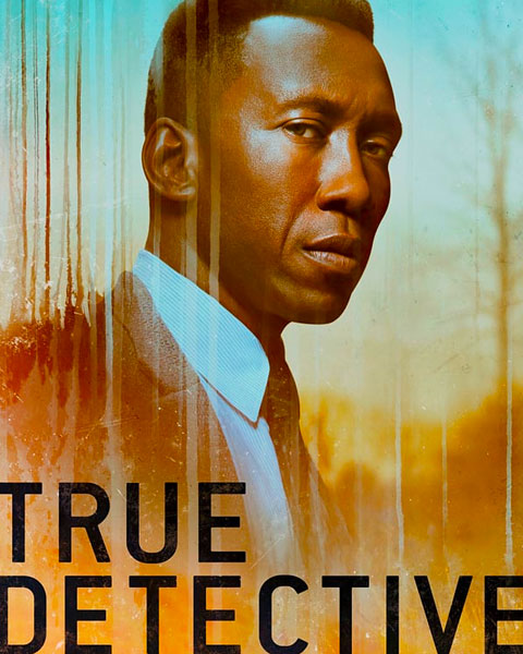 True Detective Season 3 (HD) ITunes Redeem
