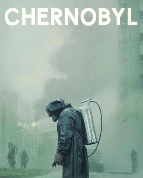 Chernobyl (HDX) Vudu Redeem