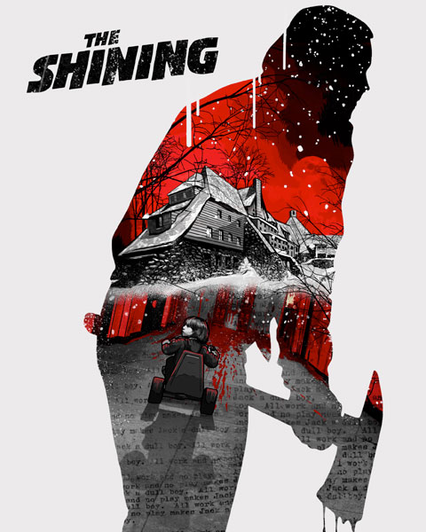 The Shining (4K) Vudu / Movies Anywhere Redeem