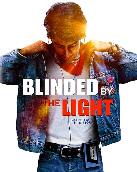 Blinded By The Light (SD) Vudu / Movies Anywhere Redeem