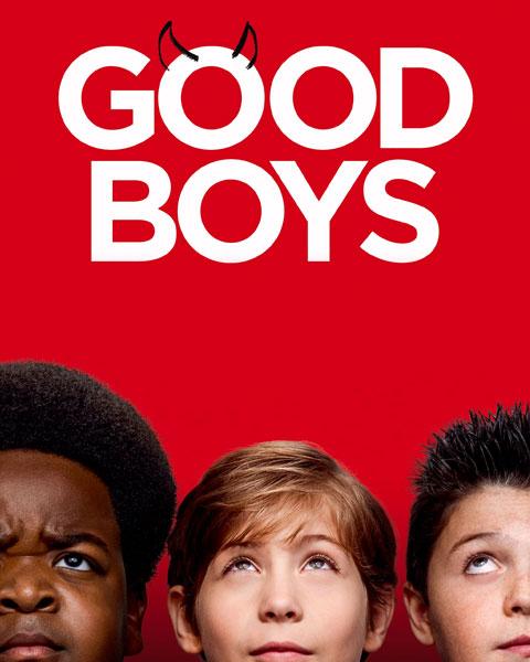 Good Boys (HD) Vudu / Movies Anywhere Redeem
