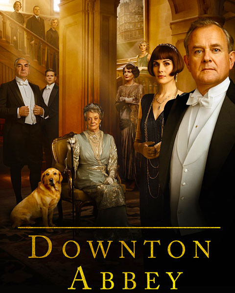 Downton Abbey (HD) Vudu / Movies Anywhere Redeem