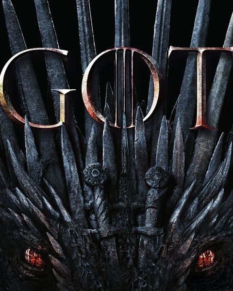 Game Of Thrones: Season 8 (HD) Google Play Redeem