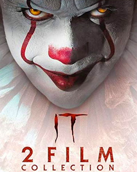 It 2-Film Collection (4K) Vudu / Movies Anywhere Redeem