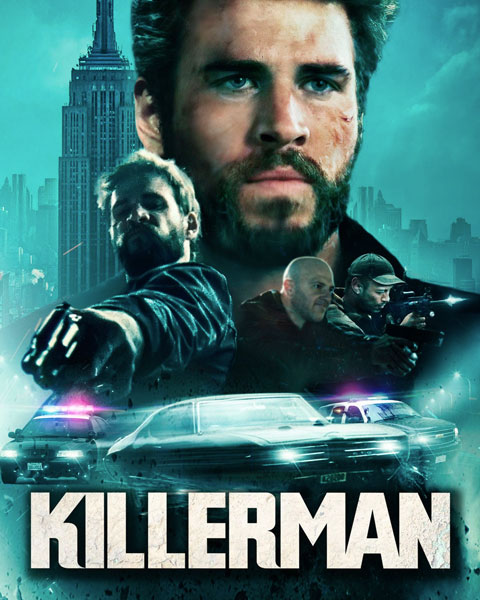 Killerman (HD) ITunes Redeem