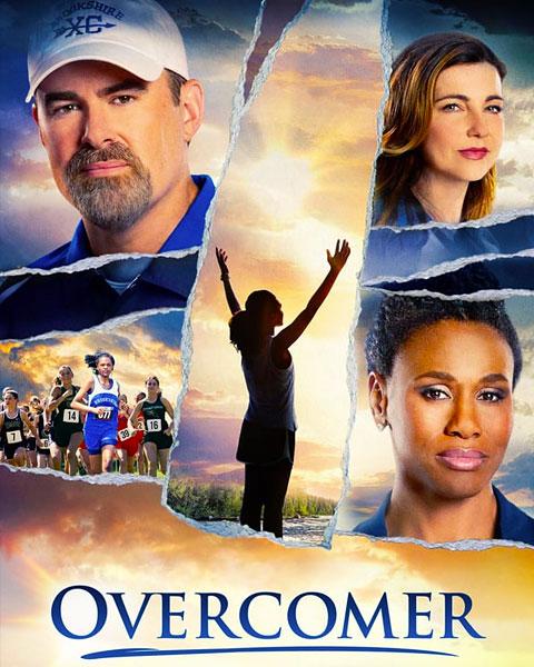 Overcomer (SD) Vudu / Movies Anywhere Redeem