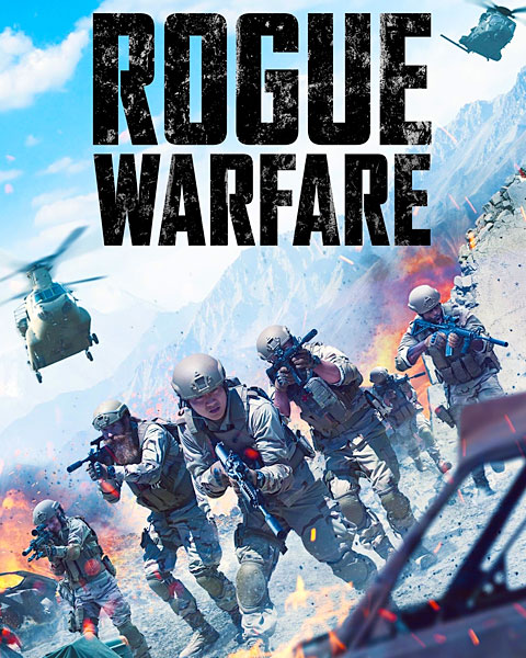 Rogue Warfare (HD) ITunes Redeem