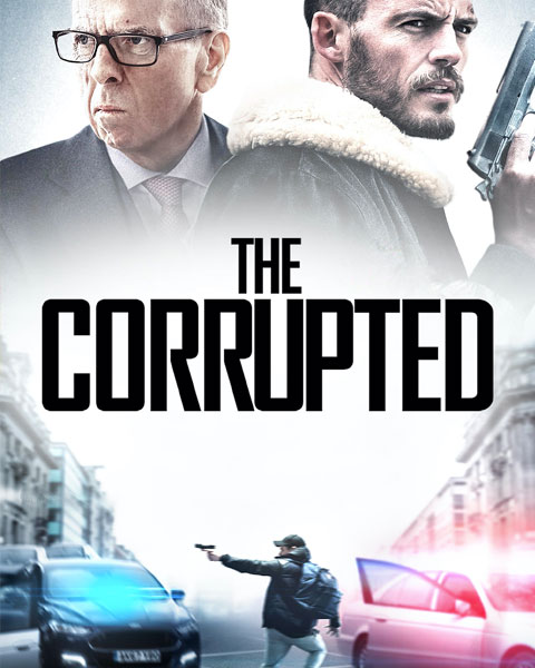 The Corrupted (HD) ITunes Redeem