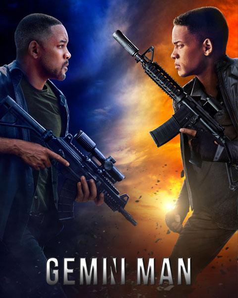 Gemini Man (HDX) Vudu Redeem