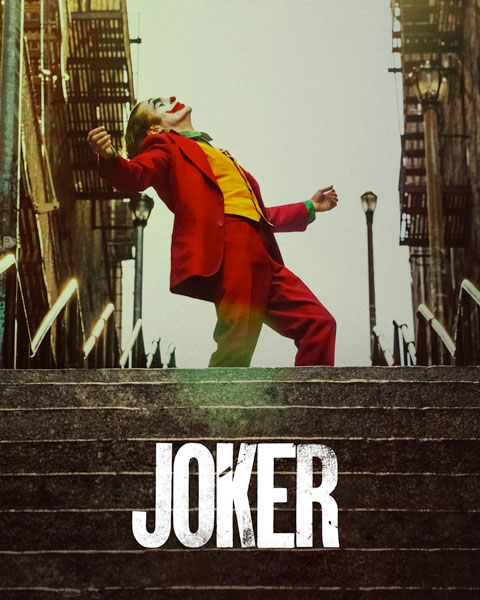 Joker (4K) Vudu / Movies Anywhere Redeem
