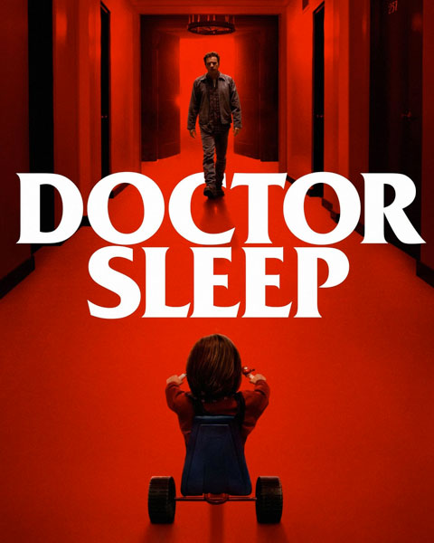 Doctor Sleep (4K) Movies Anywhere Redeem