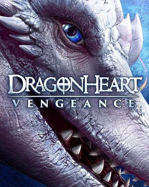Dragonheart: Vengeance (HD) Vudu / Movies Anywhere Redeem