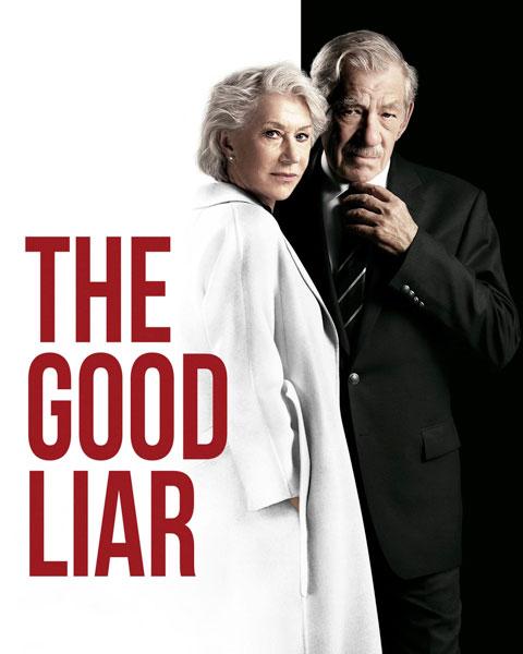 The Good Liar (SD) Vudu / Movies Anywhere Redeem