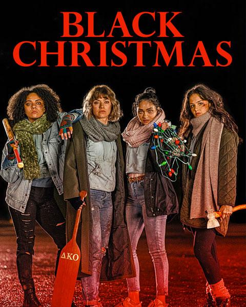 Black Christmas (HD) Vudu / Movies Anywhere Redeem