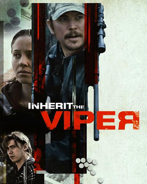 Inherit The Viper (HDX) Vudu Redeem