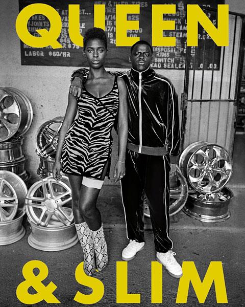 Queen & Slim (HD) Vudu / Movies Anywhere Redeem