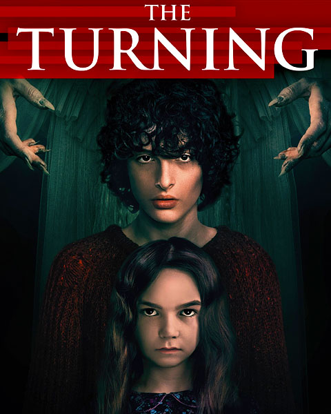 The Turning (HD) Vudu / Movies Anywhere Redeem