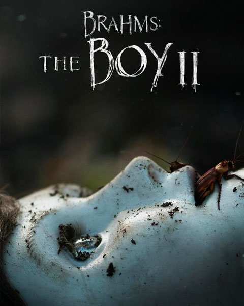 Brahms: The Boy II (4K) ITunes Redeem