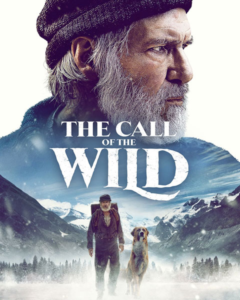 The Call Of The Wild (4K) Vudu / Movies Anywhere Redeem