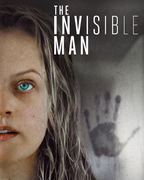 The Invisible Man (4K) Vudu / Movies Anywhere Redeem