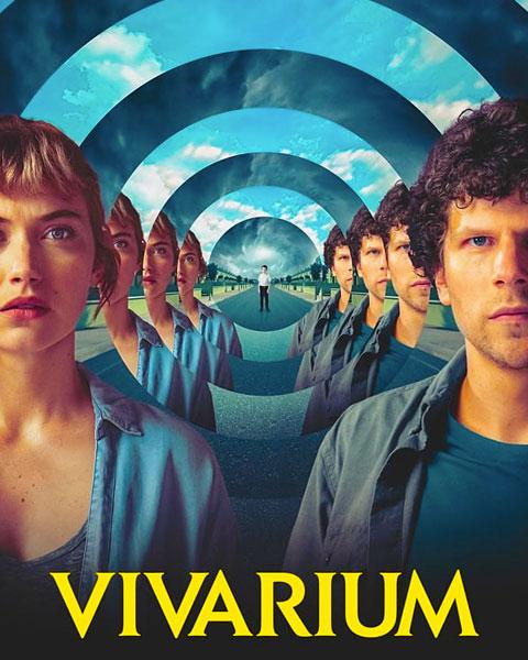 Vivarium (HDX) Vudu Redeem