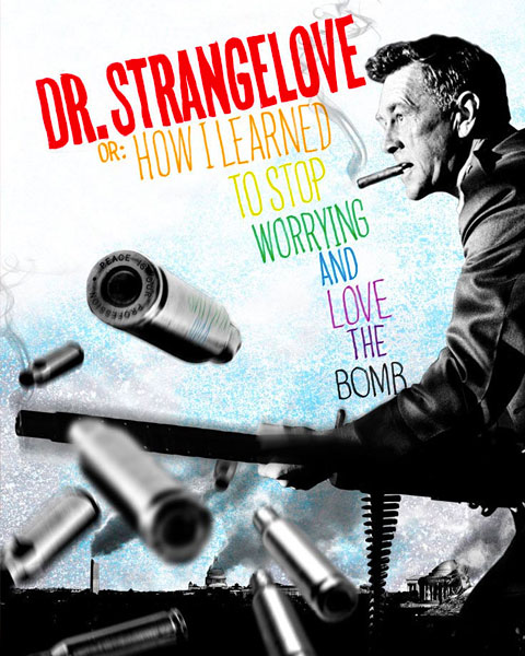 Doctor Strangelove (4K) Vudu / Movies Anywhere Redeem