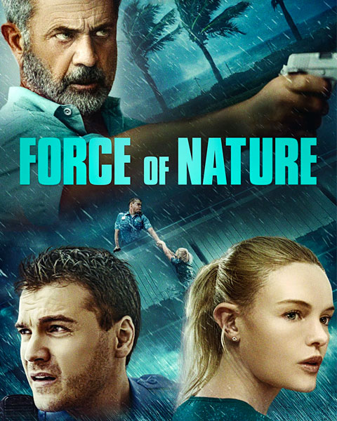 Force Of Nature (4K) Vudu Redeem