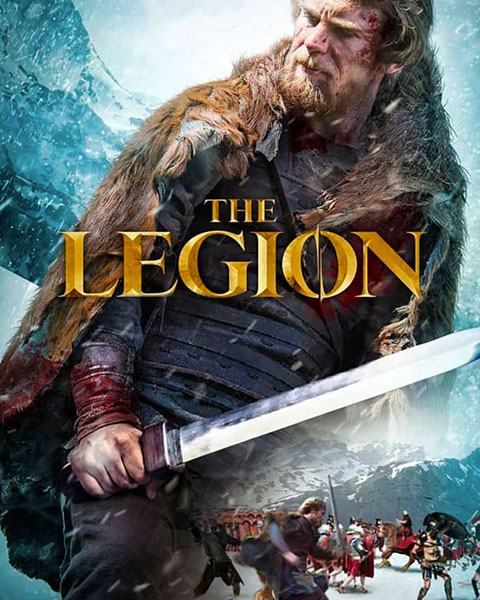 The Legion (HDX) Vudu Redeem
