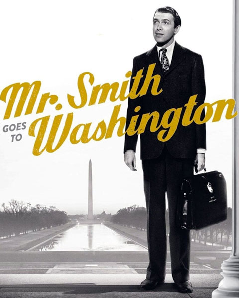 Mr. Smith Goes To Washington (4K) Vudu / Movies Anywhere Redeem
