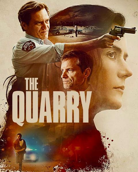 The Quarry (4K) Vudu Redeem