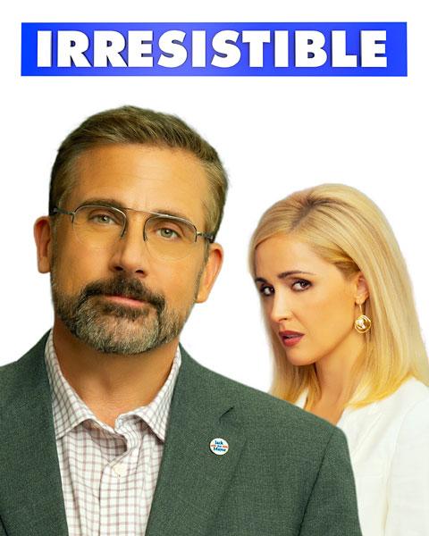 Irresistible (HD) Vudu / Movies Anywhere Redeem