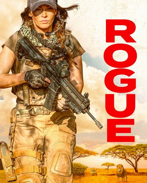 Rogue (HDX) Vudu Redeem
