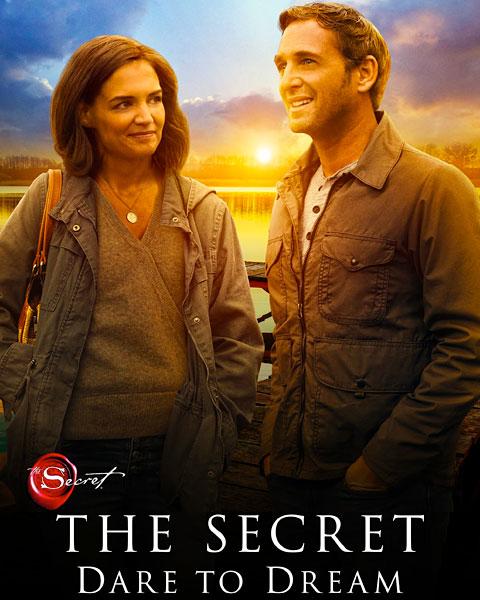 The Secret: Dare To Dream (HDX) Vudu Redeem